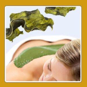 Urmia algae mask
