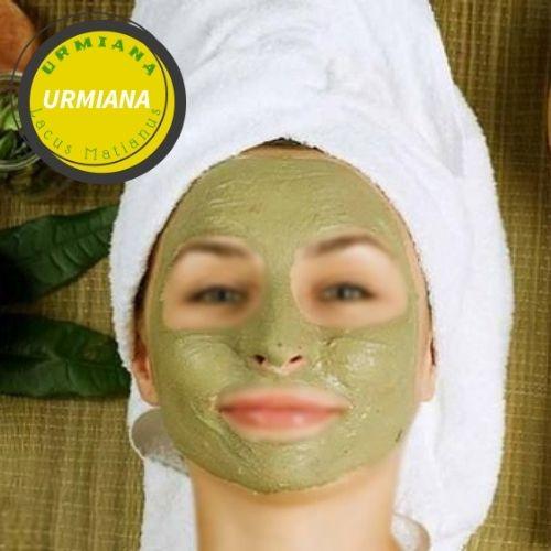 Algae mask