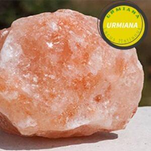 What is rock salt