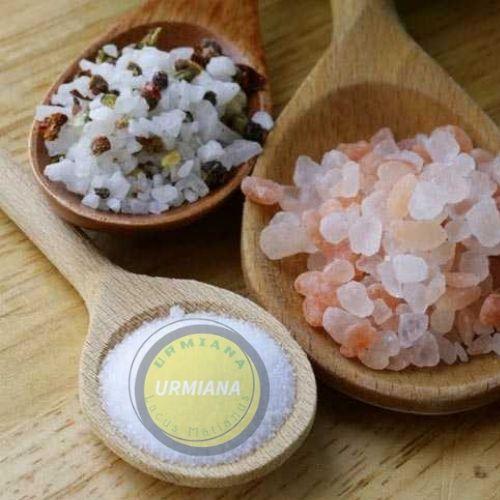 Harms of sea salt